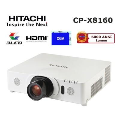 Hitachi CP-X8160 Projeksiyon Cihazı