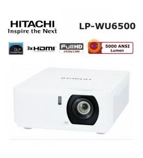 Hitachi LP-WU6600 Lazer Projeksiyon Cihazı (Opsiyonel Lens)