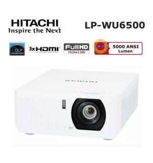 Hitachi LP-WU6500 Lazer Full HD Projeksiyon Cihazı
