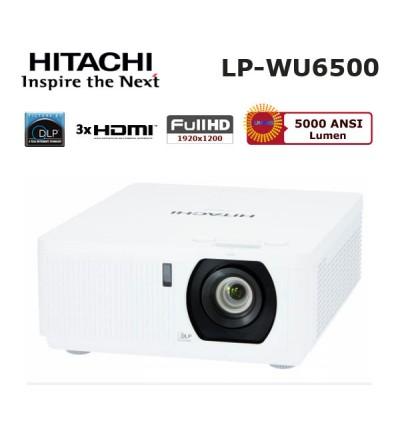 Hitachi LP-WU6500 Lazer Projeksiyon Cihazı