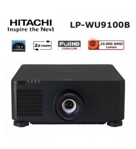 Hitachi LP-WU9100B Lazer Projeksiyon Cihazı (Opsiyonel Lens)