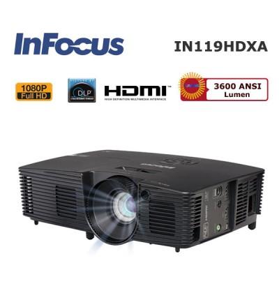 Infocus IN119HDXA Projeksiyon Cihazı