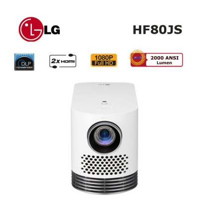 LG HF80JS Projeksiyon Cihazı