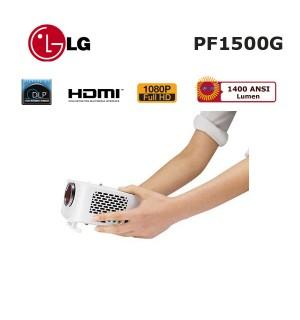 LG PF1500G Full HD Led Projeksiyon Cihazı