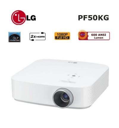 LG PF50KG Projeksiyon Cihazı