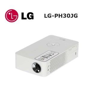 LG PH30JG Projeksiyon Cihazı