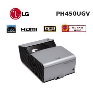 LG PH450UGV Projeksiyon Cihazı