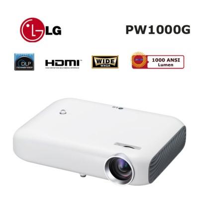 LG PW1000G Led Projeksiyon Cihazı