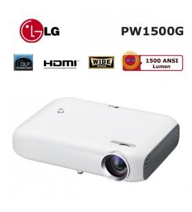 LG PW1500G Led Projeksiyon Cihazı