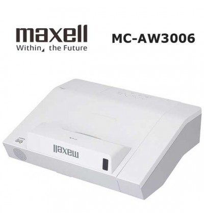 Maxell MC-AW3006 Projeksiyon Cihazı