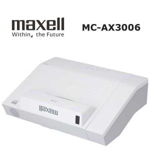 Maxell MC-AX3006 Projeksiyon Cihazı