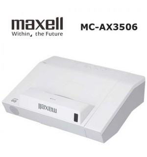 Maxell MC-AX3506 Projeksiyon Cihazı