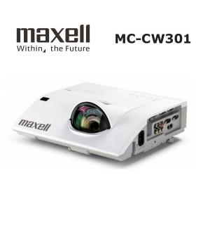 Maxell MC-CW301 Projeksiyon Cihazı