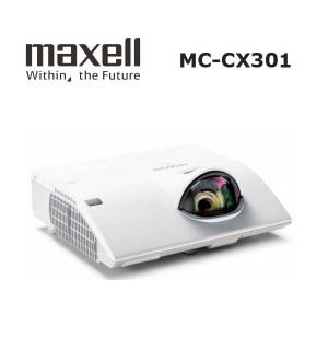Maxell MC-CX301 Projeksiyon Cihazı
