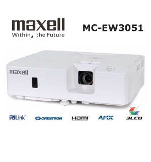 Maxell MC-EW3051 Projeksiyon Cihazı