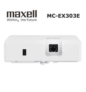 Maxell MC-EX303 Projeksiyon Cihazı
