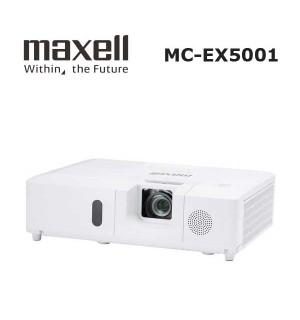 Maxell MC-EX5001 Projeksiyon Cihazı