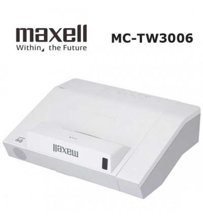 Maxell MC-TW3006 Projeksiyon Cihazı