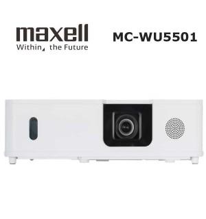 Maxell MC-WU5501 Projeksiyon Cihazı