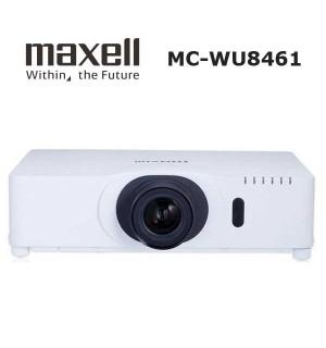 Maxell MC-WU8461 Projeksiyon Cihazı