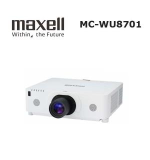 Maxell MC-WU8701 Projeksiyon Cihazı