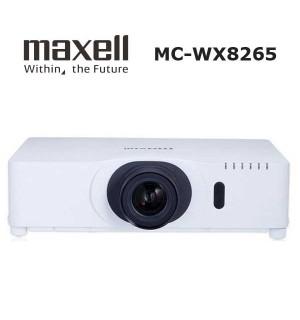 Maxell MC-WX8265 Projeksiyon Cihazı