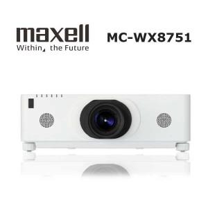 Maxell MC-WX8751 Projeksiyon Cihazı