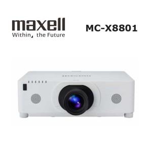 Maxell MC-X8801 Projeksiyon Cihazı