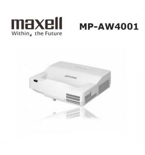 Maxell MP-AW4001 Projeksiyon Cihazı