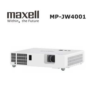 Maxell MP-JW4001 Projeksiyon Cihazı
