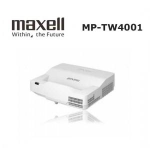 Maxell MP-TW4001 Projeksiyon Cihazı