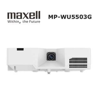 Maxell MP-WU5503 Projeksiyon Cihazı