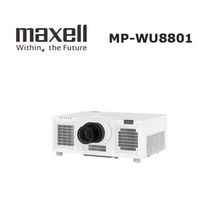 Maxell MP-WU8801WG Projeksiyon Cihazı