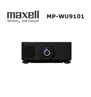 Maxell MP-WU9101 Projeksiyon Cihazı ( Opsiyonel Lens )