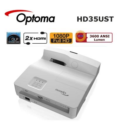 Optoma HD35UST Projeksiyon Cihazı