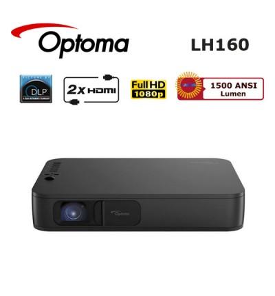 Optoma LH160 Projeksiyon Cihazı