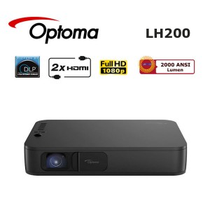 Optoma LH200 Projeksiyon Cihazı