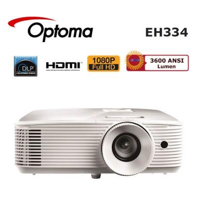 Optoma EH334 Full HD Projeksiyon Cihazı