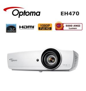 Optoma EH470 Full HD Projeksiyon Cihazı