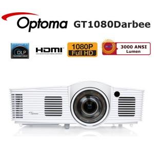 Optoma GT1080Darbee Kısa Mesafe Full HD Ev Sinema Projeksiyon Cihazı