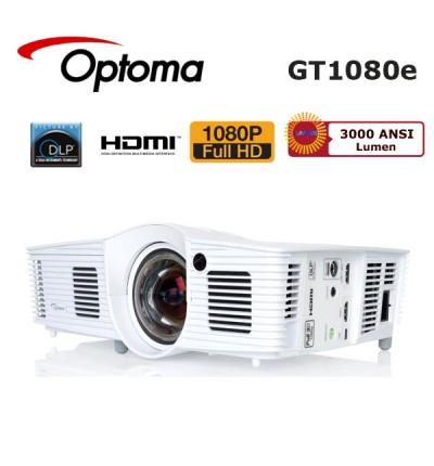 Optoma GT1080e Kısa Mesafe Full HD Ev Sinema Projeksiyon Cihazı