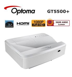 Optoma GT5500+ Ultra Kısa Mesafe Full HD Ev Sinema Projeksiyon Cihazı
