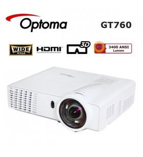 Optoma GT760 Projeksiyon Cihazı