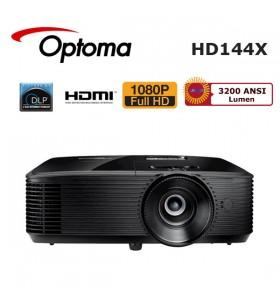 Optoma HD144X Full HD Ev Sinema Projeksiyon Cihazı