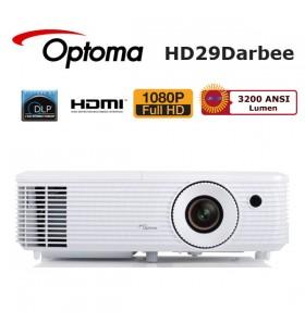 Optoma HD29Darbee Full HD Ev Sinema Projeksiyon Cihazı