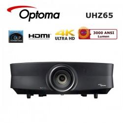 Optoma UHZ65 4K Lazer Ev Sinema Projeksiyon Cihazı