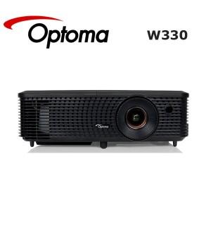 Optoma W330 Projeksiyon Cihazı