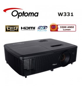 Optoma W331 Projeksiyon Cihazı