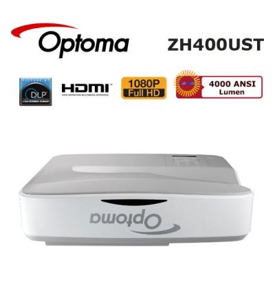 Optoma ZH400UST Full HD Lazer Projeksiyon Cihazı