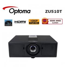 Optoma ZU510T Full HD Lazer Projeksiyon Cihazı